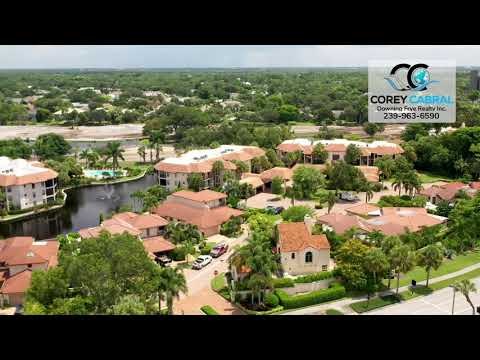 Pelican Bay Lugano Naples, Florida video