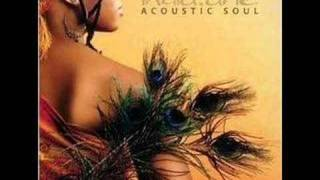 Promises - India Arie (Video)