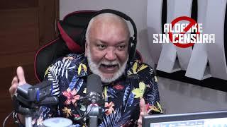 TE VAS A REÍR UN MUNDO!!! Jochy Santos en Alofoke Sin Censura!!!