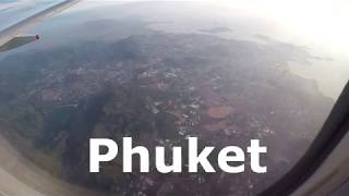 Тайланд 2018. Пхукет (часть 1)