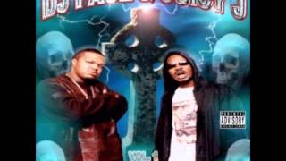 DJ Paul & Juicy J  - Vol .1 Da Beginning