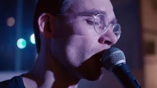 Video Šimon Peták - V amygdale (živě)