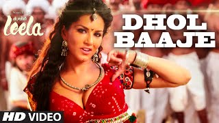 'Dhol Baaje' - Song Video - Ek Paheli Leela