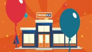 Teknosa 15.Yıl  Cep Telefonu Reklamı