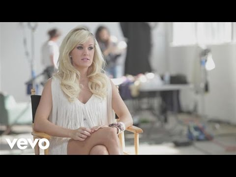 Carrie Underwood - Good Girl (Behind the Scenes)