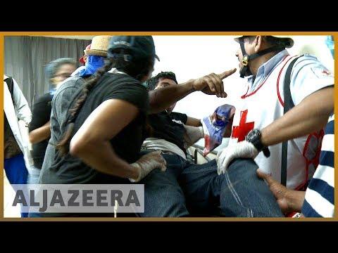 🇳🇮 Nicaragua protests: More than 100 killed since April | Al Jazeera English