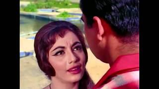 Naino Mein Badra Chhaye   Mera Saaya 720p HD Song