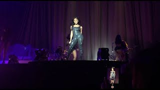 Normani - Dancing With A Stranger & Love Lies (Live in Montreal)