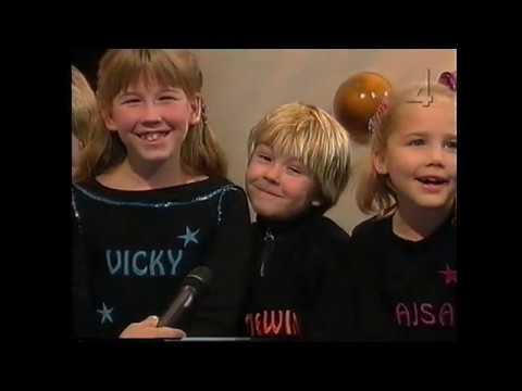 Småstjärnorna 2001 S Club 7