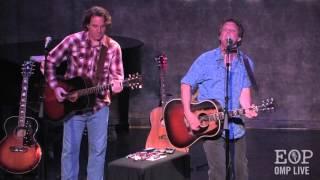 "Steve Forbert Duo ""Tonight I Feel So Far Away From Home"" @ Eddie Owen Presents"