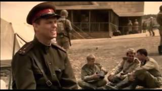 Разведчики, Последний бой, все серии, Военный фильм, фильм про войну