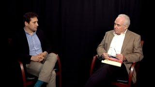 Conversation: Daniel Oppenheimer's Exit Right
