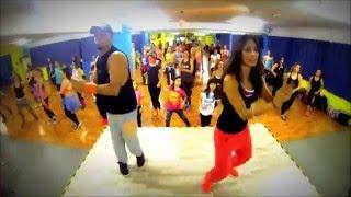 DJ Polique - Don't Wanna Go Home ft Saer Jose & Maria Morena