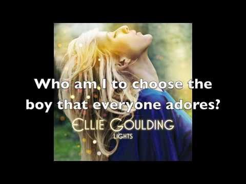This Love (Will Be Your Downfall) (Song) by Ellie Goulding