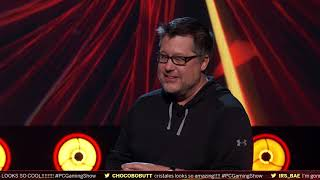 Borderlands 3 Q&A - PC Gaming Show 2019