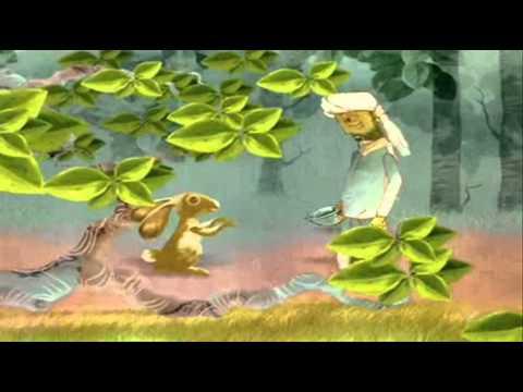 Significato della canzone La lepre nella luna di Angelo Branduardi