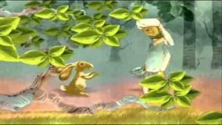Angelo Branduardi - La Lepre nella luna