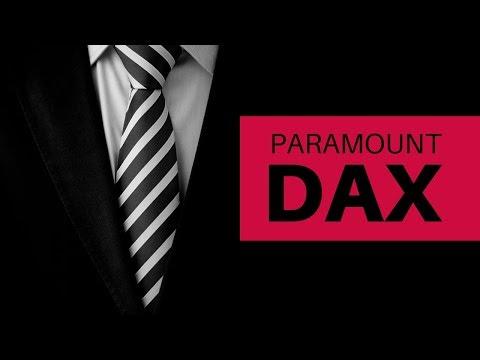ParamountDax