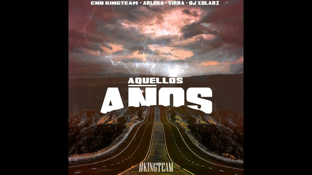 "CNO ft. Arleka - Virra - Dj Xolarz ""Aquellos Años"" (prod estudio 24K) | #FlowCity"