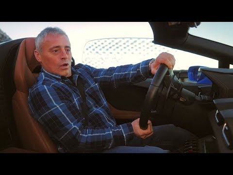 The Free-Wheeling Challenge | Top Gear Series 24 | BBC