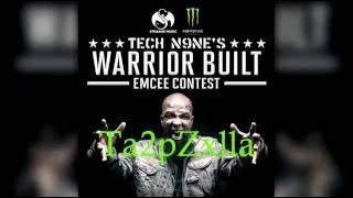 tech n9ne - ptsd (warrior built) mp3