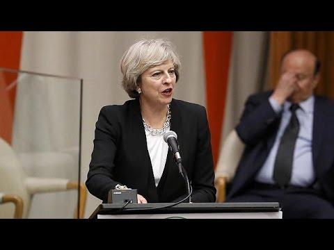 Η Βρετανία ζητά από τις πολυεθνικές να θέσουν την ατζέντα του Brexit – economy