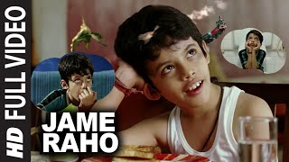 Jame Raho (Full Song) Film - Taare Zameen Par - YouTube