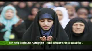Allahu Akbar | Kannur Sherif