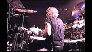 Yes- Open Your Eyes At Budapest (1998) Part 4- Open Your Eyes