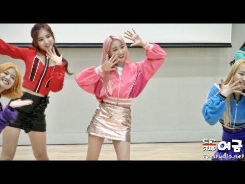 170923 엘리스 팬싸인회 - 유경 by 여금