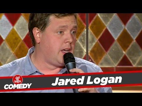 Jared Logan Stand Up – 2012