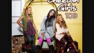So Bring It On - The Cheetah Girls