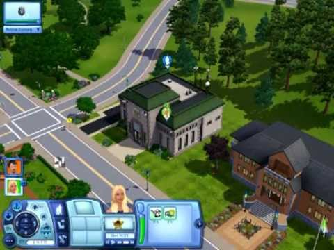 Gameplay de The Sims 3 Ultimate Collection