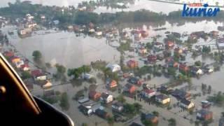 Film do artykułu: Pamiętna powódź w 2010 r. w...