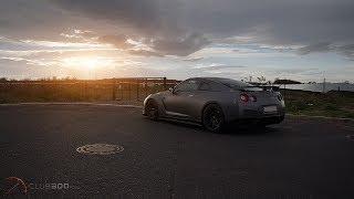 Nissan GTR 900Hp+/1000NM+
