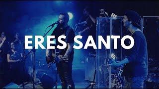 """""""ERES SANTO"""" (Video Oficial) - Fuego - Música Cristiana"""