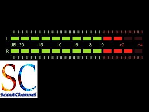 Паяем какой то световой индиктор Sound Control KIT DIY
