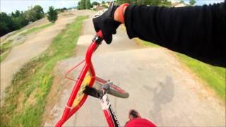 preview picture of video 'bmx gueret deuxieme ligne'