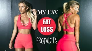 FAT LOSS Help & High Protein Snacks