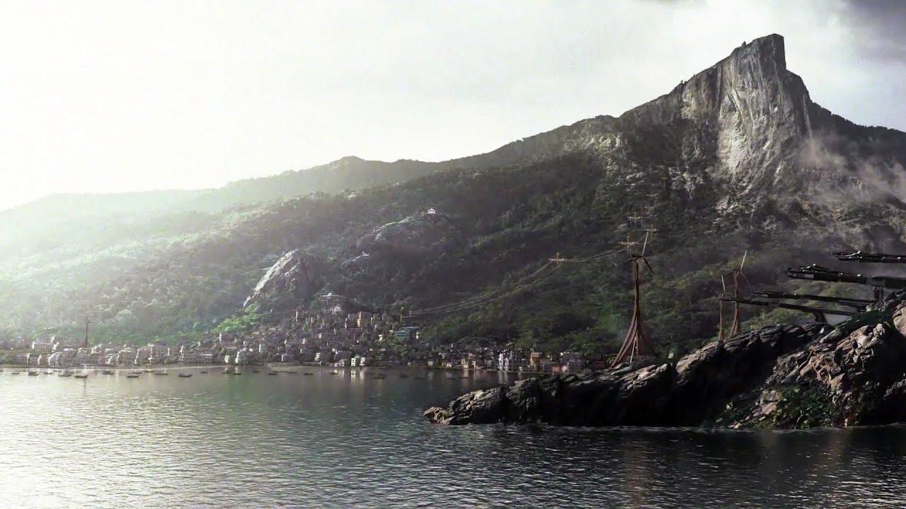 DISHONORED 2 Trailer [E3 2015] #VideoJuegos #Consolas