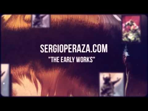 """Sergio Peraza """"The Early Years"""" CLAYMATION"""