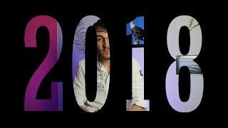 [Bilan 2017] Bonne année 2018 et bon 1er anniversaire !