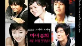 Witch Yoo Hee OST - Sarang Ah Nae Ge Oh Gi Man Hae (Part2).
