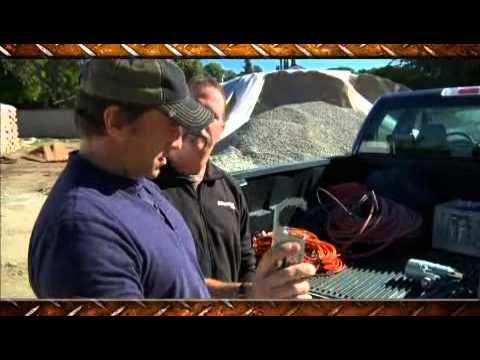 Captura de pantalla de Mikeinstala un TailgateLock.