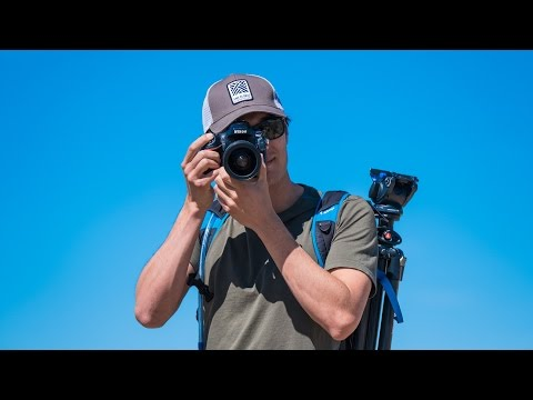 Photography Tutorial for Beginners - FREE PHOTOGRAPHY COURSE