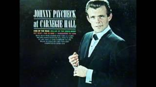 Johnny Paycheck - My Last Night In Town