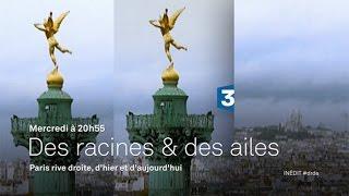 Paris rive droite - Bande-annonce