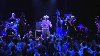 Alabama 3 - The Night We Nearly Got Busted