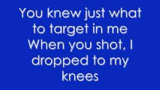 Fell for the Enemy - Chris Crocker Lyrics