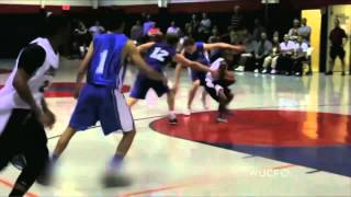ONE Short: Hoops Prodigy